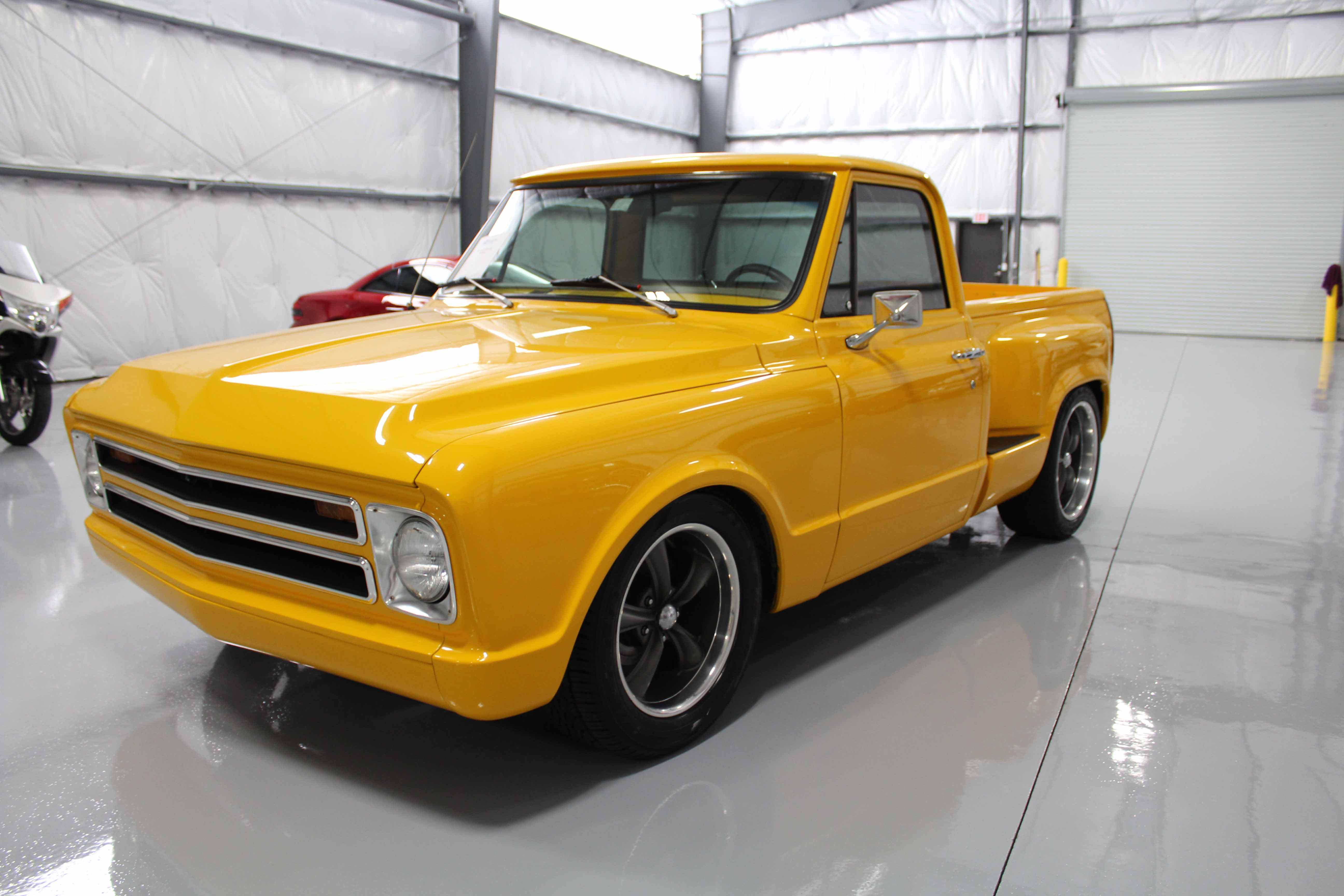 Classic and Muscle Cars for Sale | Collector\'s Paddock | Houston, TX