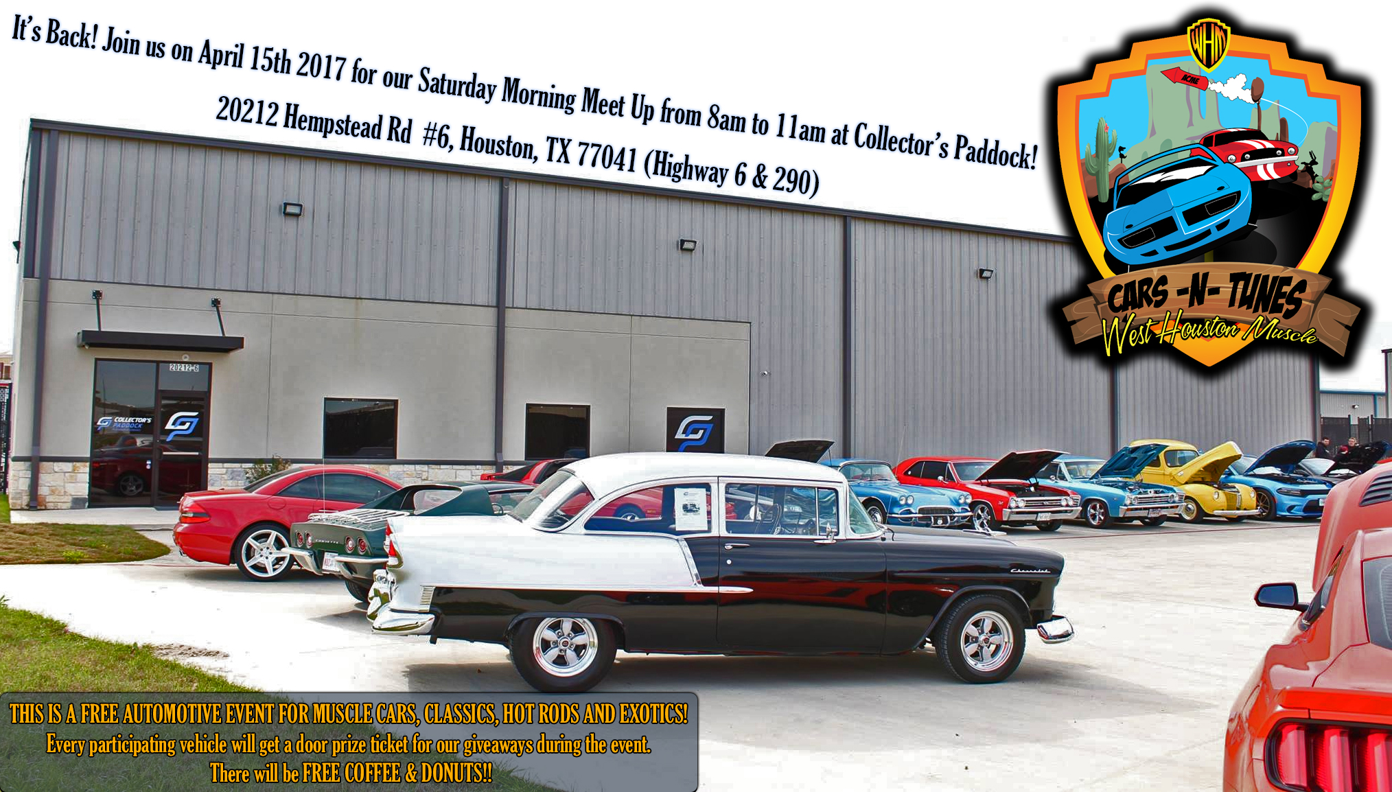 Houston Showroom Gateway Classic Cars. Houston Showroom Gateway ...