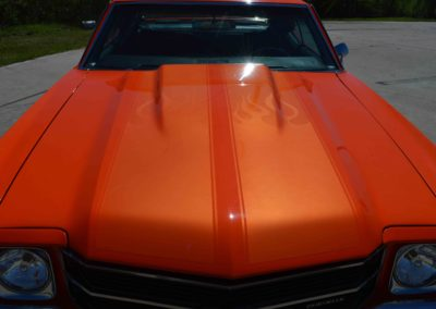 1971 Chevelle Orange 025