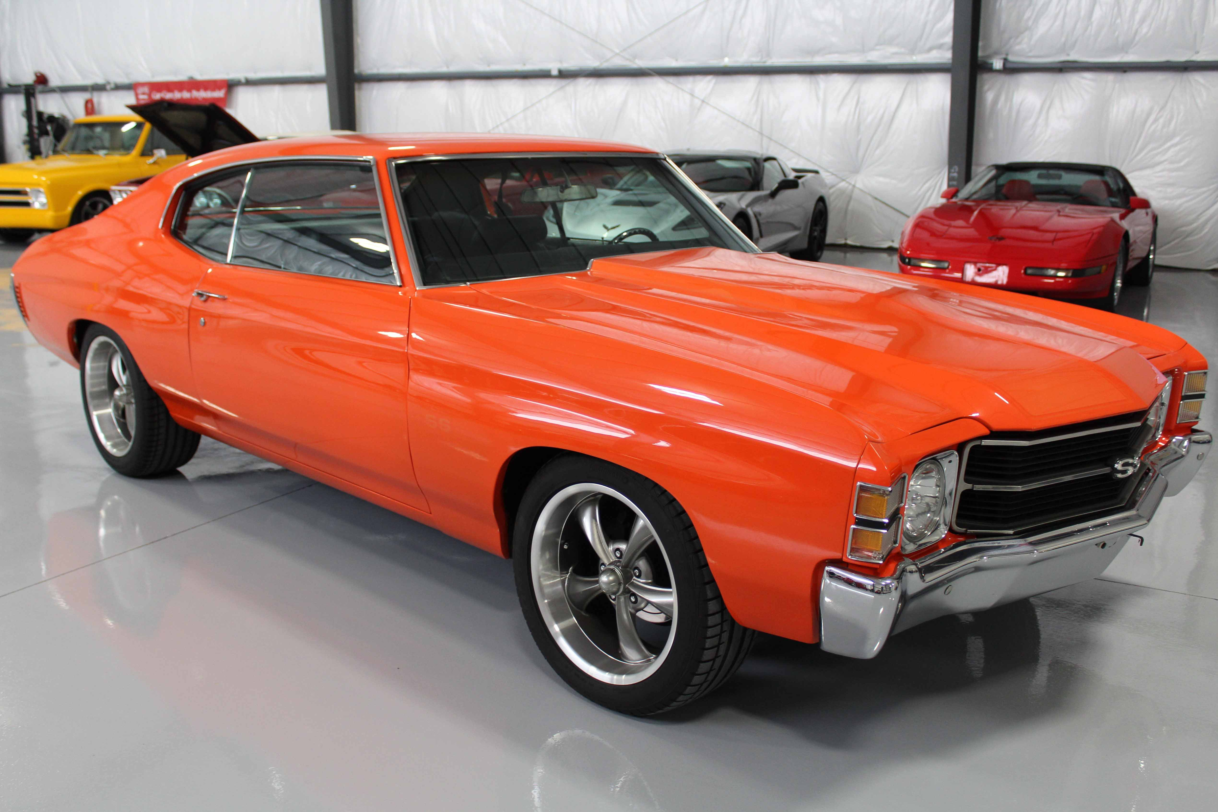 1971 chevrolet chevelle sale collector 39 s paddock houston classic car for sale. Black Bedroom Furniture Sets. Home Design Ideas