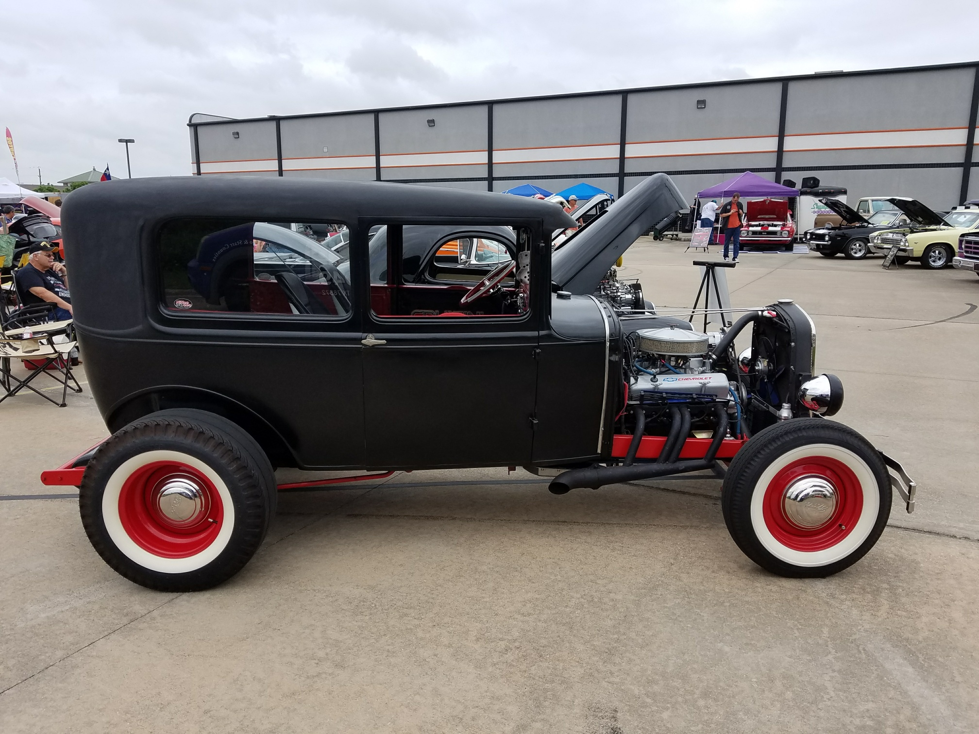 Classic Cars for Sale | Collector\'s Paddock | Houston, TX